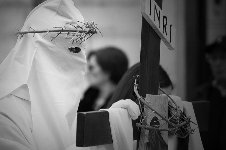 Venerdì Santo a Barletta