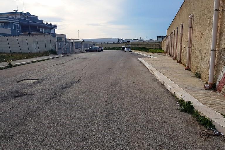 Via dei Muratori