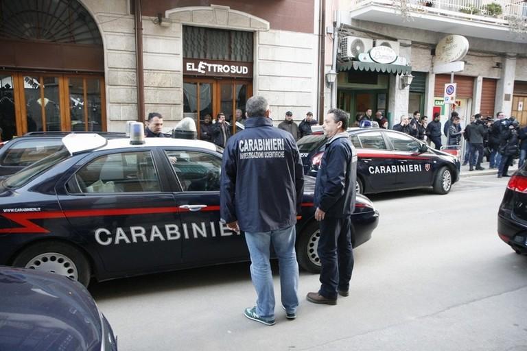 Omicidio in via Brescia