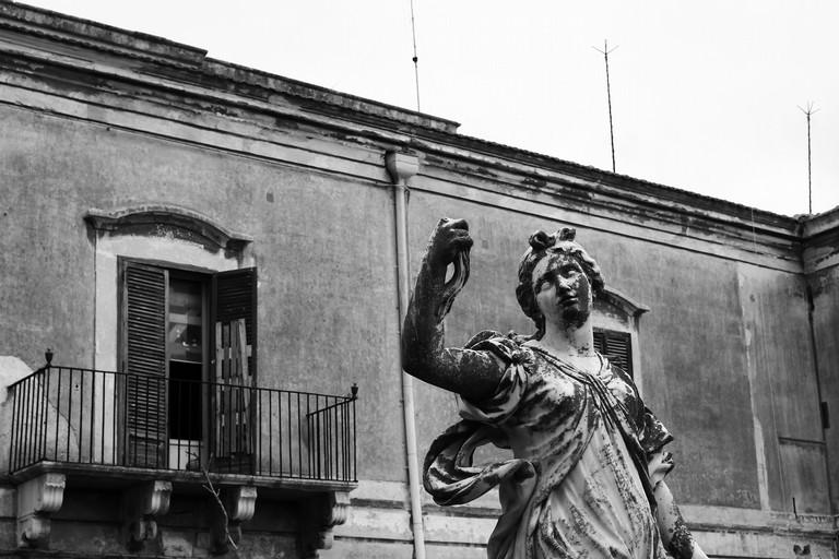 villa Bonelli. <span>Foto Massimiliano Cafagna</span>