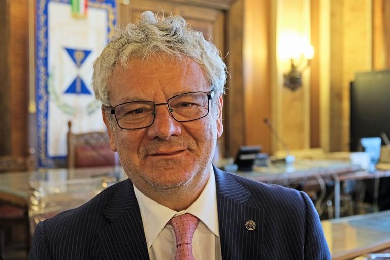Vincenzo Gesualdo - Presidente Ordine Psicologi Puglia