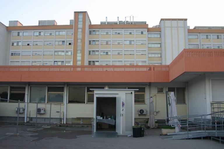 Ospedale Dimiccoli