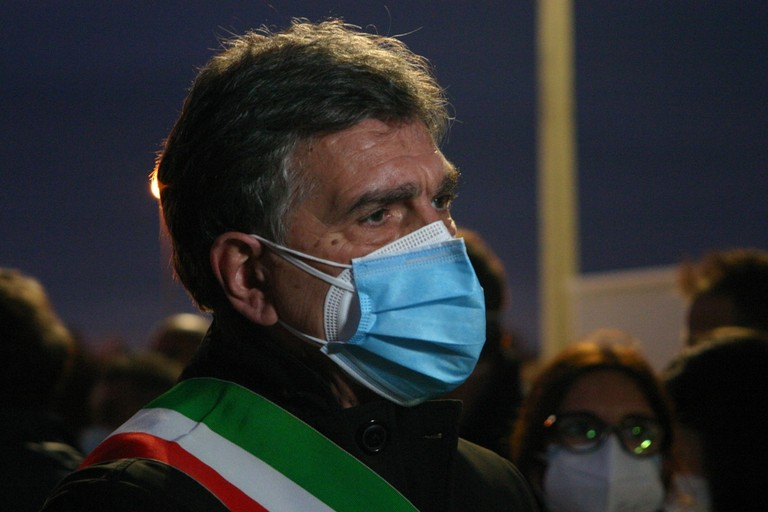Sindaco Cosimo Cannito