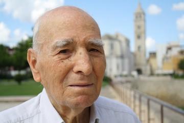 Vito Cuonzo, partigiano
