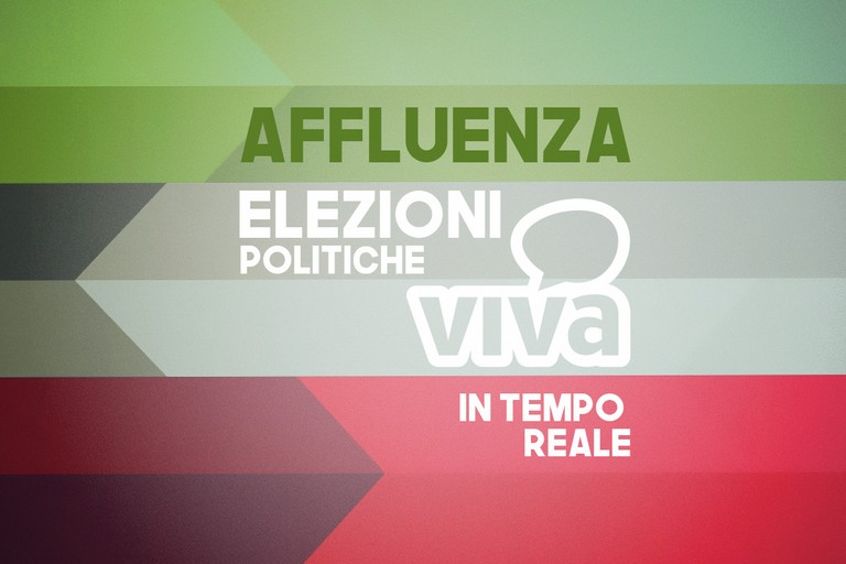 Speciale Elezioni Politiche 2018 Affluenza