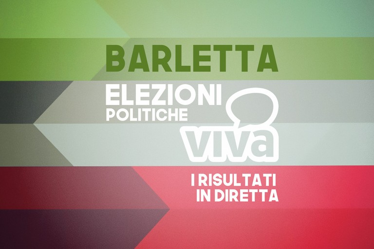 Speciale Elezioni Politiche 2018 Barletta