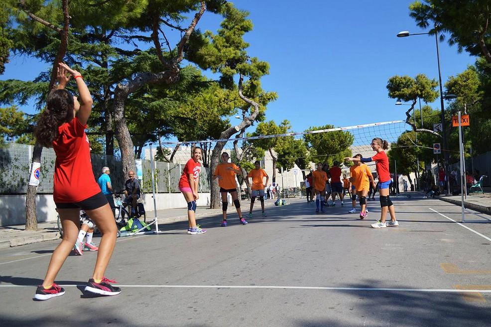 Volley Barletta