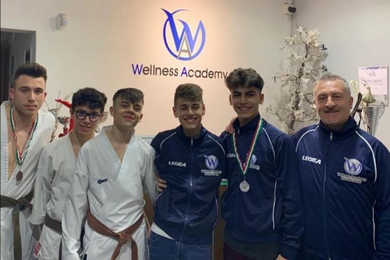 Wellness Academy di Barletta
