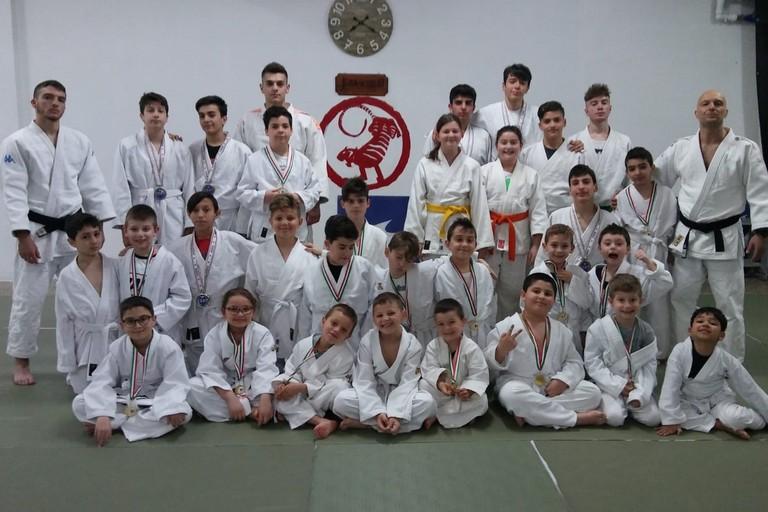 A.S.D. Fortitudo Barletta Judo
