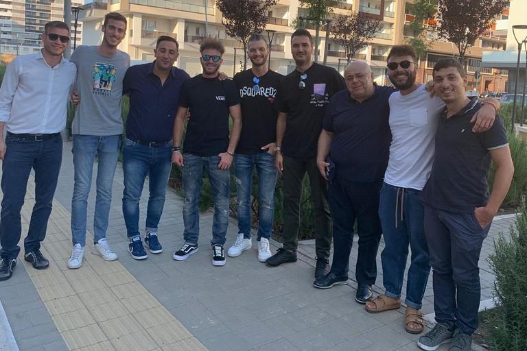 Giovani imprenditori Confcommercio Barletta