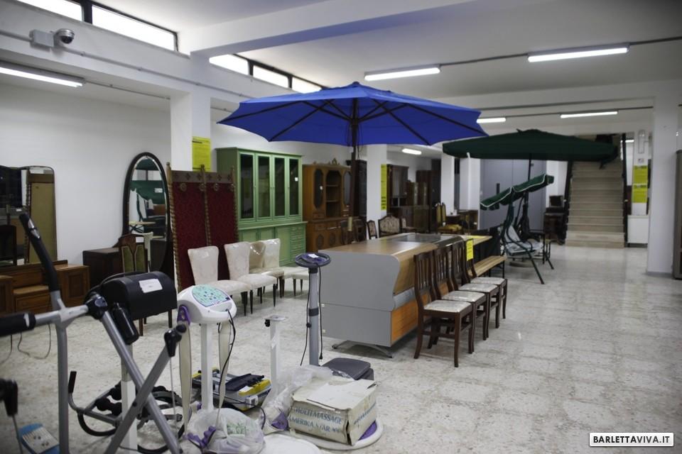 Galleria fotografica mercatone dell 39 usato barletta for Il mercatone dell arredamento di fizzonasco